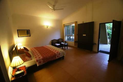 Superior Cottage in Resort near Kanha Madhya Pradesh
