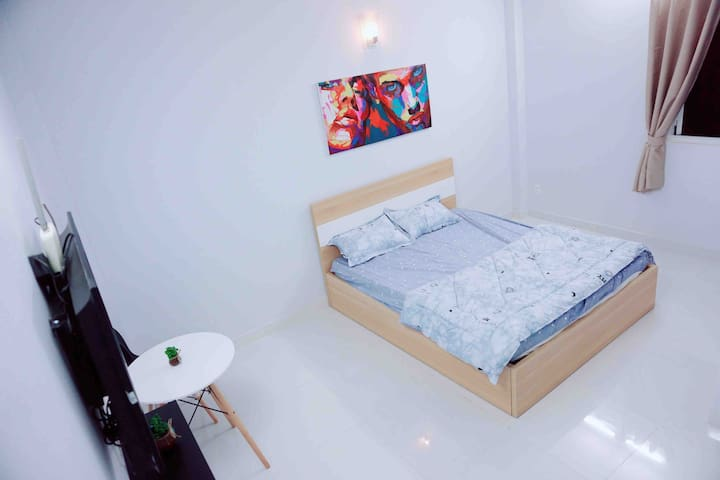 Sai Gon House 18Bis -NEW studio HCM City Center 2