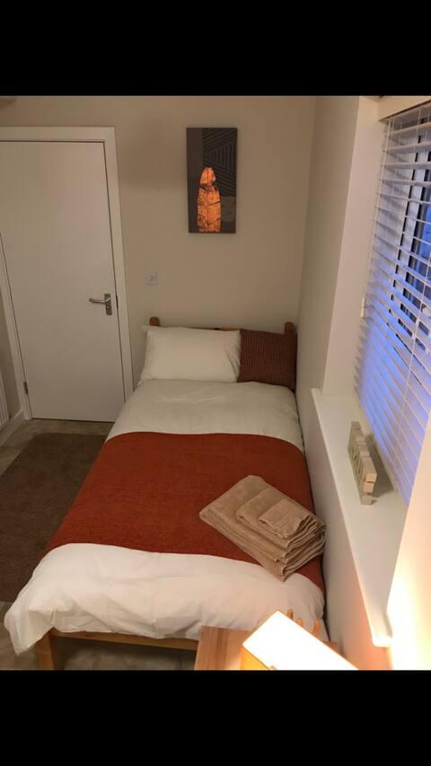 The Lodge TF2 7AW Room 2