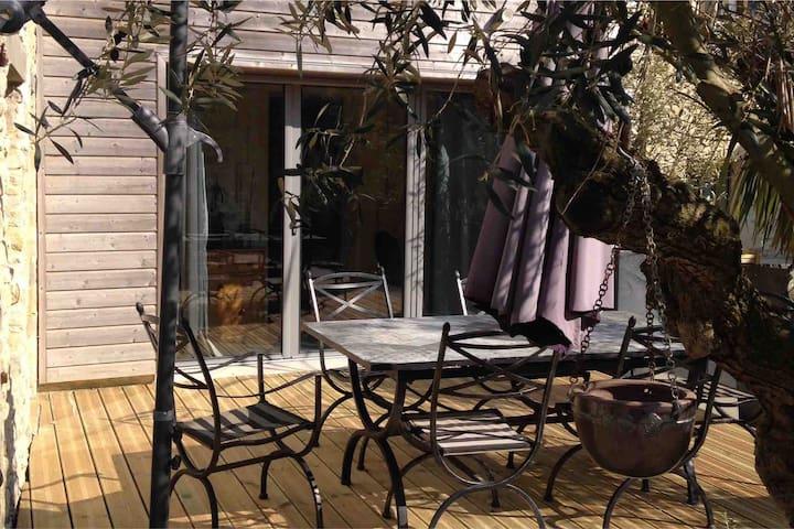 Villa Camélia - Bayeux centre-ville