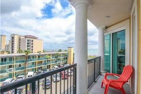 204-2bed/2bath*POOL*SPA Starts $175 - Myrtle Beach - Departamento
