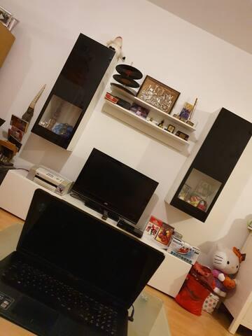 Zentrale 1 Zimmer Wohnung im Herzen von Heidelberg
