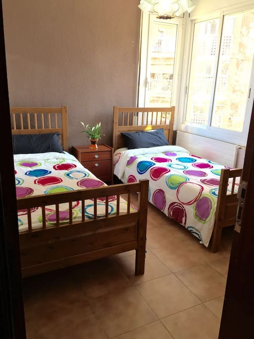 Frente al parque catalunya apartments for rent in for Don piso sabadell
