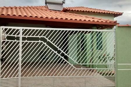 Casa de temporada em Carrancas-MG - Casa