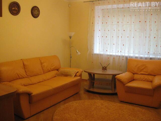 Стильная, уютная квартира в Боровлянах от хозяев