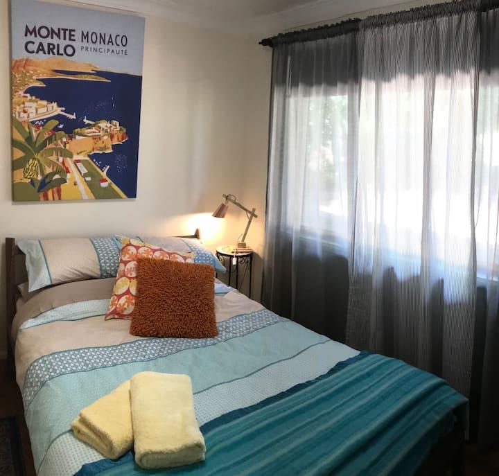 The Monte Carlo room in Belconnen