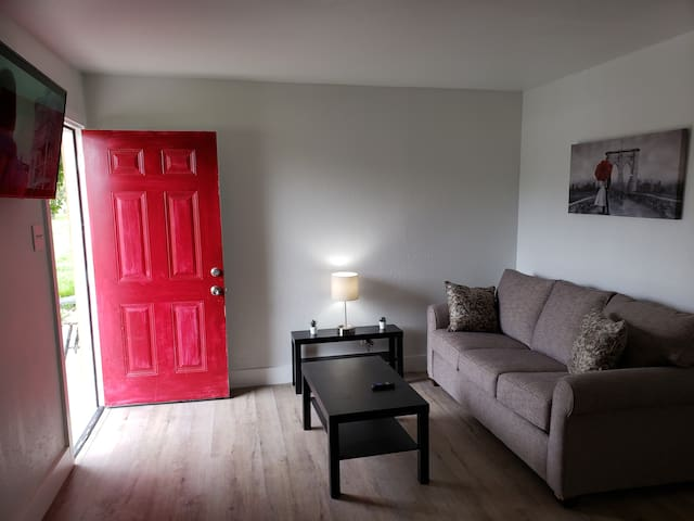 Remodeled Apt2-Closest BNB To E. Gate Of Fort Hood