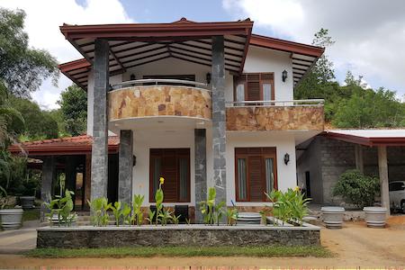 palace - Kalagedihena - Diğer