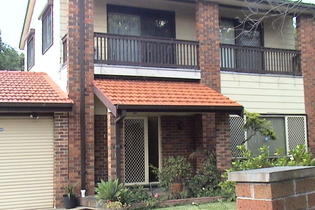 Single Room For Rent In Strathfield