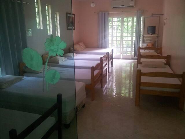 Casa aconchegante para temporada. - Manaus - House
