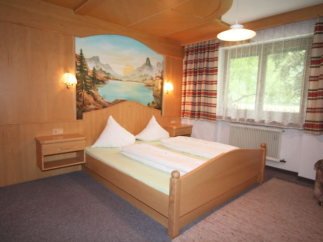 "2-room apartment 52 m² Kaiserwinkl ""Happy"" - Walchsee - Leilighet"