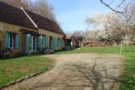 Belle chambre entouré de prairie - Avezé, Pays de la Loire, FR - Ev