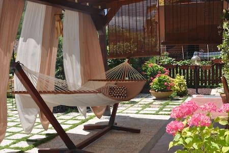 Sole e relax nel primo entroterra - Garlenda