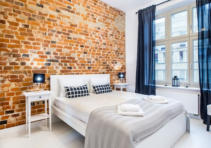 Rakowicka Residence - Apartment No. 16