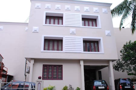 Hotel Equator - Ernakulam - Pension