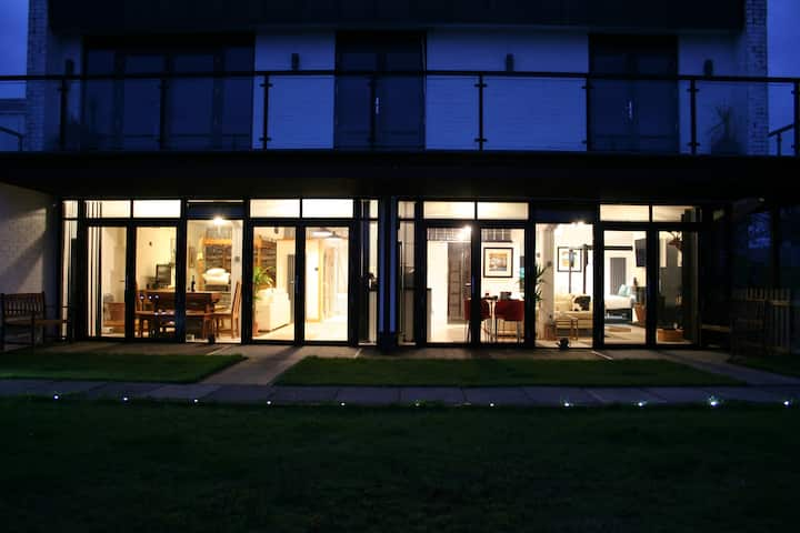 Loch Lomond Apartments: The Ben