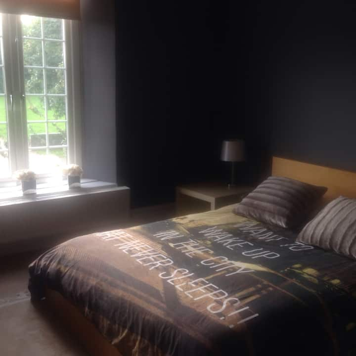 Beautiful Bay House Ensuite- 10 mins from WMC