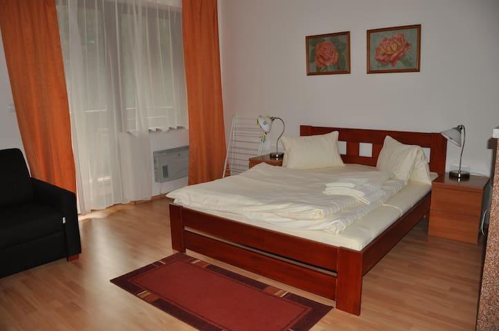 Studio EVA - Ružomberok - Apartamento