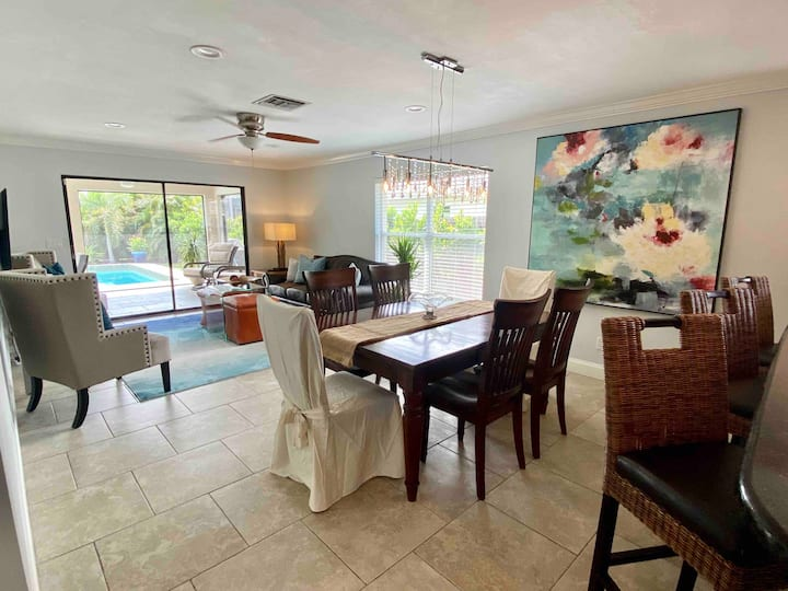 566 Sea Esta Palms | Private Pool & Minutes2Beach