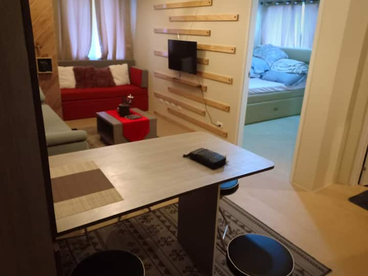 1 bedroom - Avida Towers Aspira
