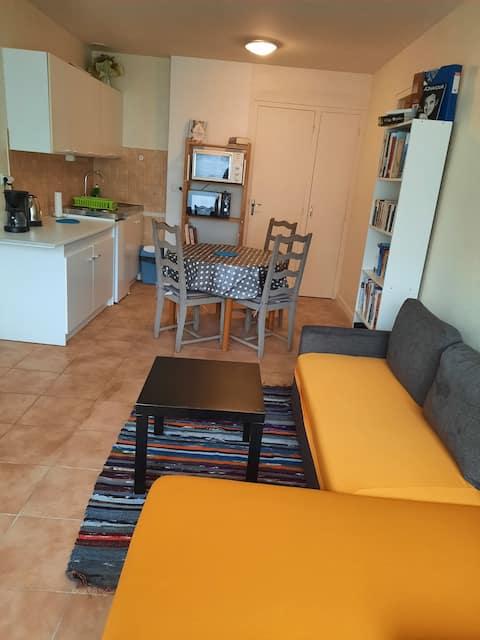 Appartement F3 entier  Thiers-Est
