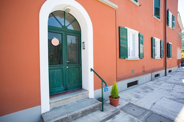 Polvara Trentuno Casa Vacanza in Via Risorgimento