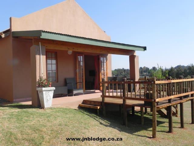 J&B Lodge Self Catering
