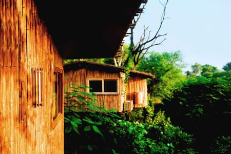 Tree House - Deluxe Nests for 2 couples / family - Jaipur - Treehouse