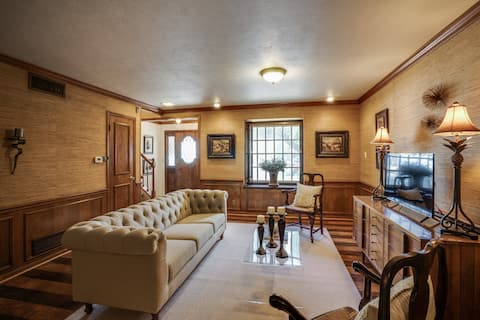 Townhome in the Heart of Wichita Falls