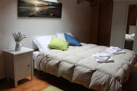 APPARTAMENTO - Carugate - Bed & Breakfast