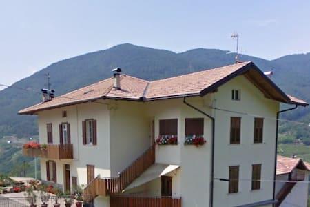 Casa Serena (CIPAT 022172-AT-342821)