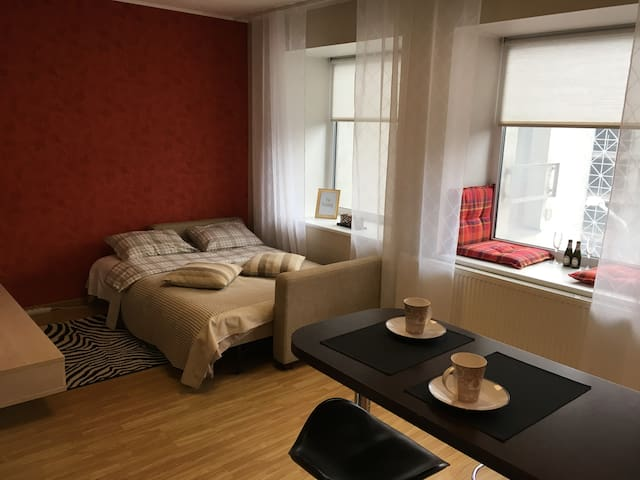 -20% Clean Studio in the Heart of Tallinn