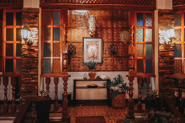 Balay sa Isok - Room No. 5