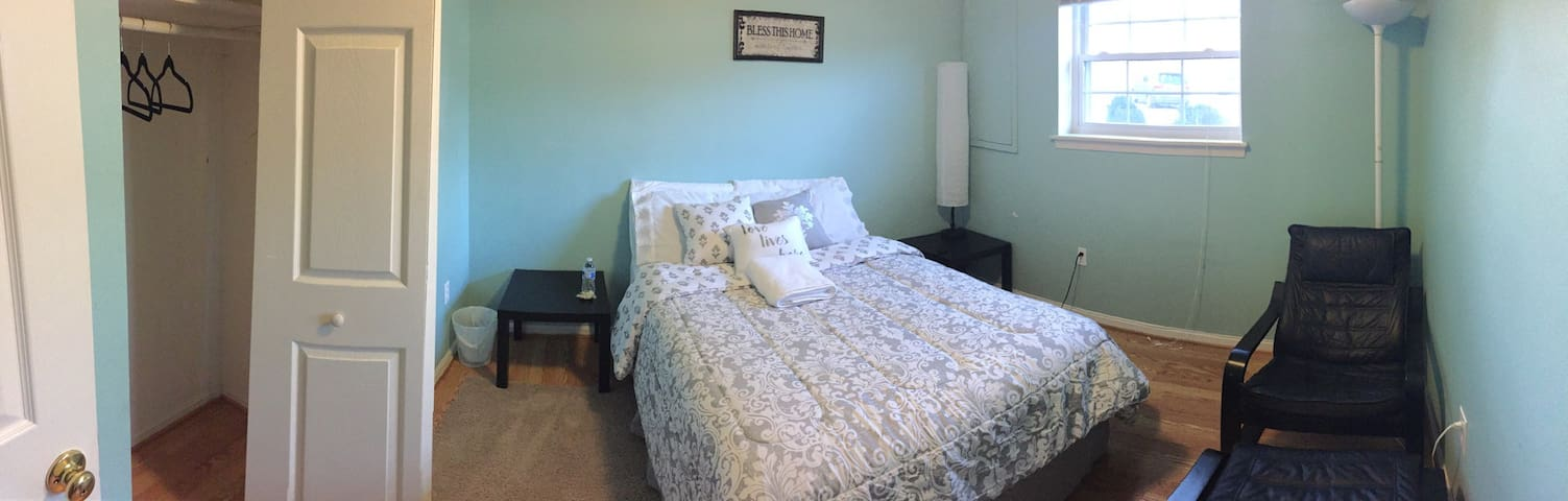 Comfortable and Best Price - Gaithersburg