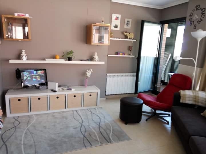 Apartamento en LLanes