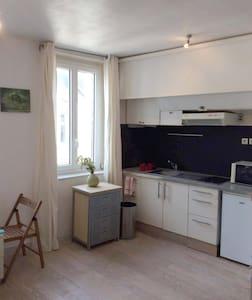 Appartement Rue des Bains - Trouville-sur-Mer - Wohnung