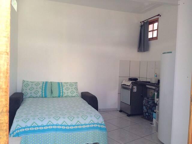 Kitnet Saint Tropez 2 - Arraial do Cabo - Wohnung