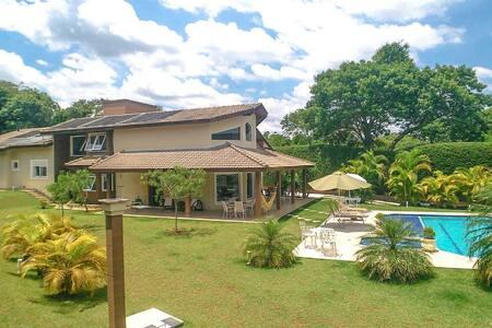 Chácara em Itatiba - Paradise Resort