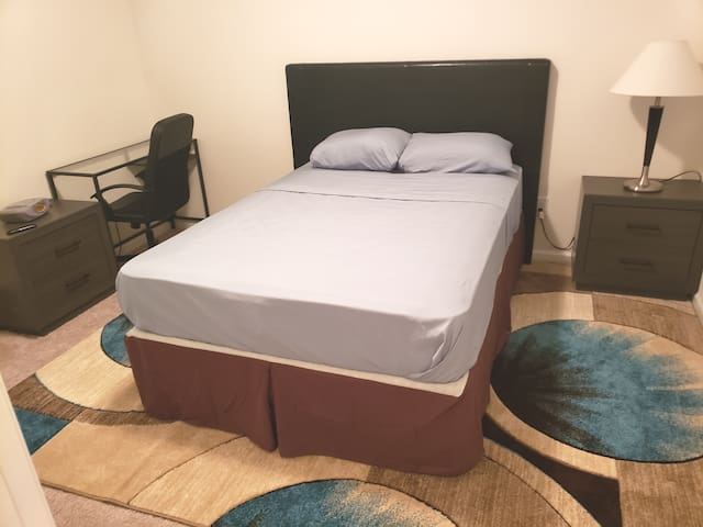 Affordable Comfort & Conveniency in Charlotte