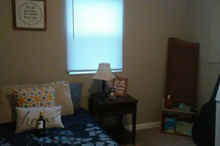 Private room near WKU and Downtown! - Bowling Green