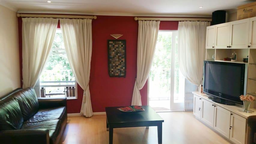 Albion Spring Newlands - Cape Town - Apartament