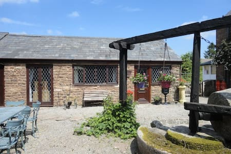 Wisteria Cottage - Herefordshire - 방갈로