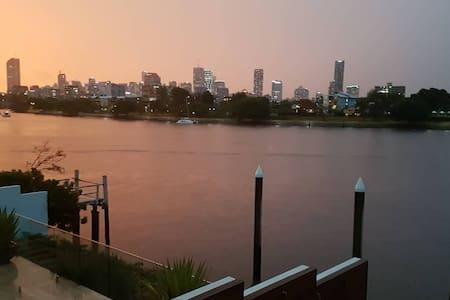 River Paradise - Norman Park
