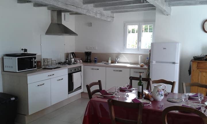 Maison de campagne - Castelnau Magnoac (65)