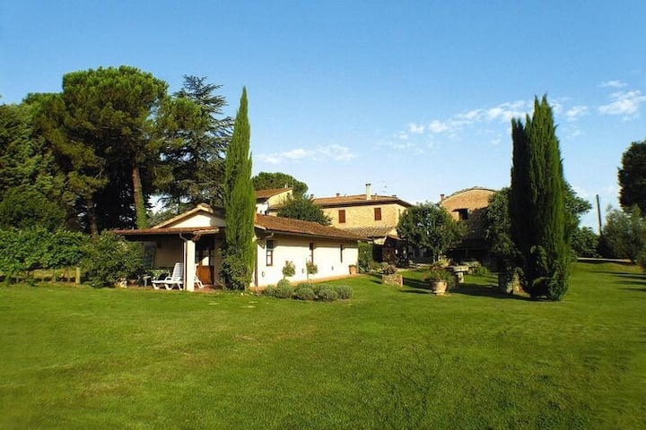 4 star holiday home in Mercatale Valdarno
