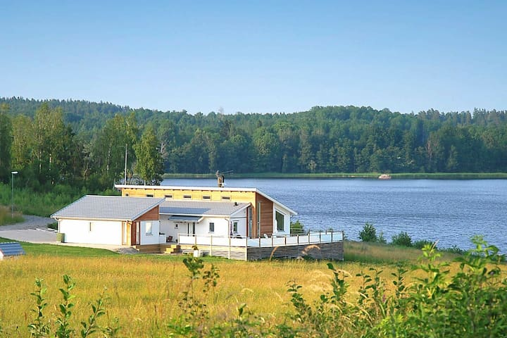 5 star holiday home in STJÄRNHOV