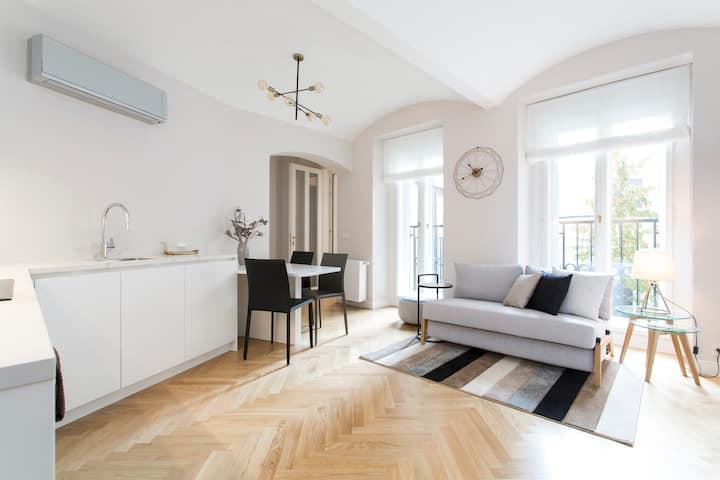 Jilska 2 Apartment
