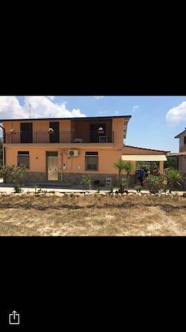 Appartement 4 chambres en Sicile (RG)