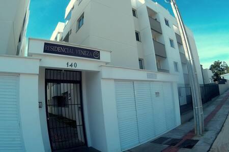Apartamento com bela vista em Araranguá/SC!