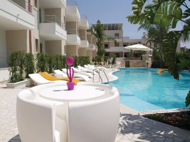 Santa Caterina Resort e Spa
